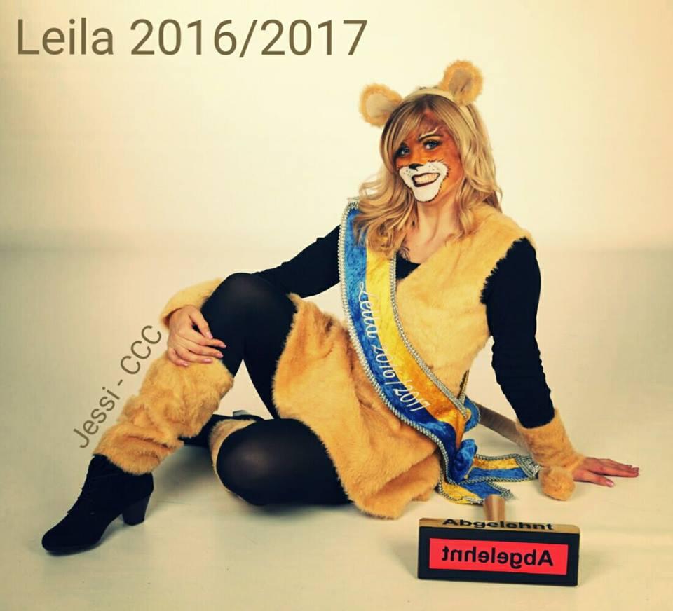 Leila 2016/2017