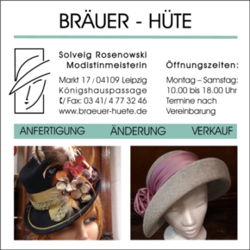 braeuer - huete